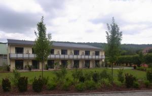 Hotelerweiterung aktiv Sportzentrum