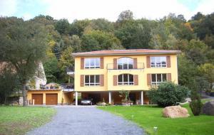 Neubau 2-Familienhaus