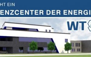 Neubau Firmenstandort WT Energiesysteme