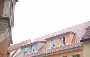 Sanierung Altstadthäuser in Pirna