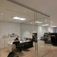 Umsetzung showroom - Konzept audi
