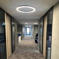 Neubau Bürogebäude